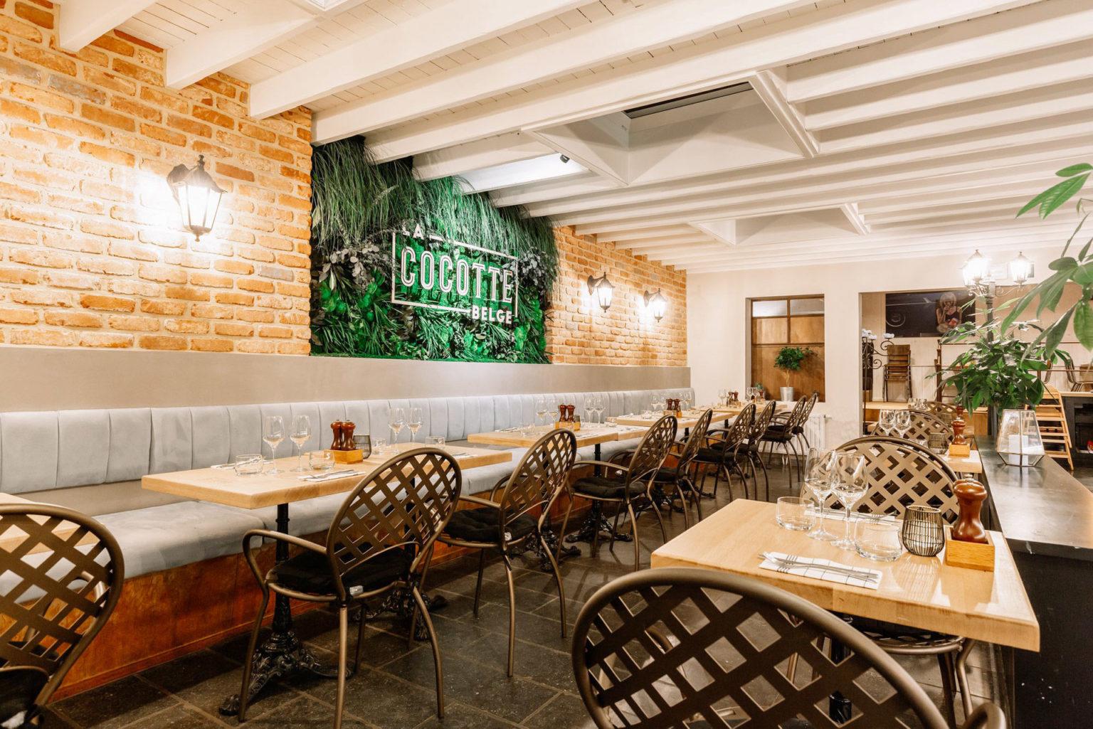 salle restaurant cocotte