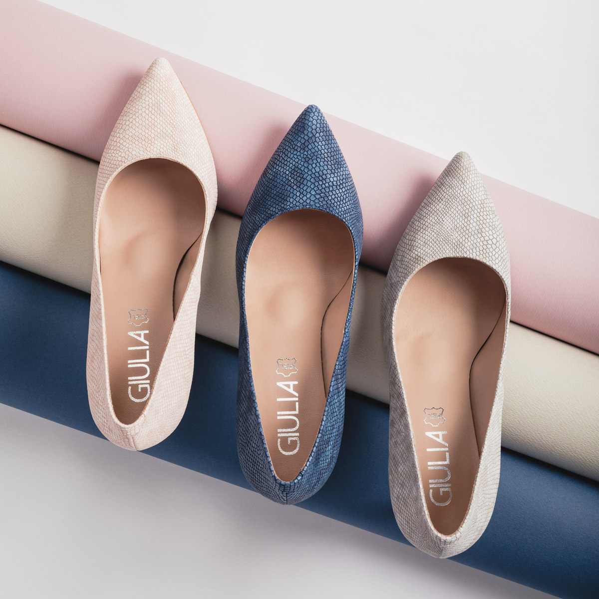 chaussures guilia
