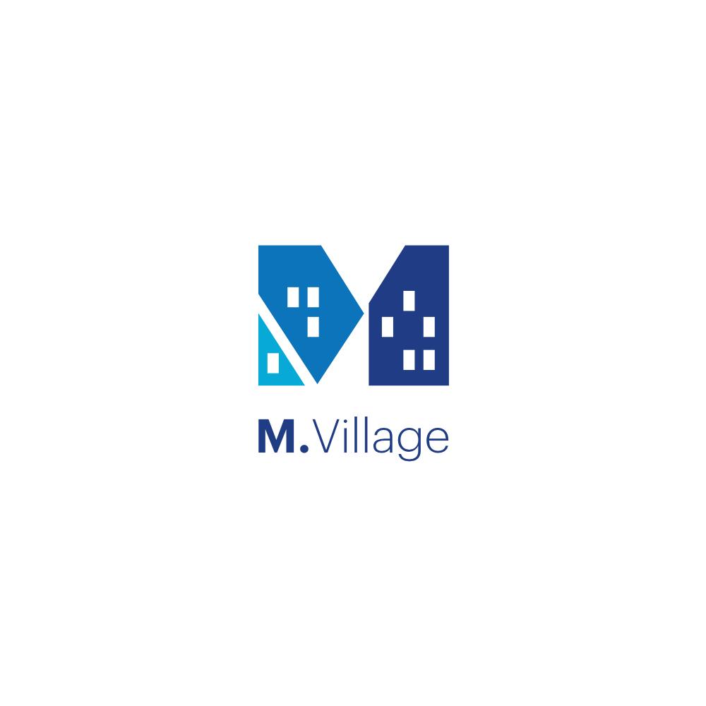 logo m-village